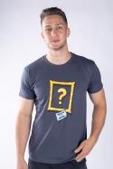 náhled - Nie som v obraze pánske tričko