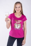 náhled - Sovygnon dámske tričko