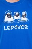 náhled - Ledovce detské tričko
