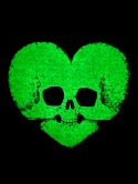 náhled - Srdiečko detské tričko