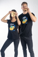 náhled - Přicházíme v sýru pánske tričko