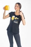 náhled - Pivečka dámske tričko
