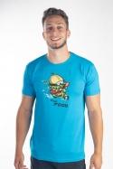 náhled - Fast food pánske tričko