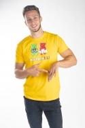 náhled - Novomanželia z želé pánske tričko