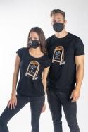 náhled - Včera, dnes a zítra pánske tričko