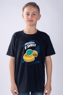 náhled - Přicházíme v sýru detské tričko