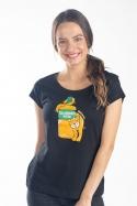 náhled - Tullamourek dámske tričko