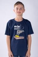 náhled - Myšn Impossible detské tričko