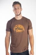 náhled - Sklípkan pánske tričko
