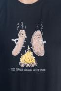 náhled - Dark side pánske tričko