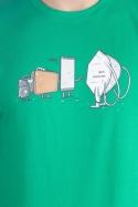 náhled - Nový člen pánske tričko