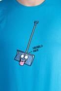náhled - Hráblo pánske tričko