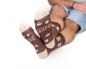 náhled - Přineš kafe ponožky