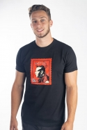 náhled - Známka punku pánske tričko