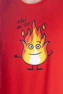 náhled - Pálí mi to pánske tričko