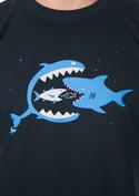 náhled - Rybky pánske tričko