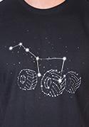 náhled - Veľký voz pánske tričko