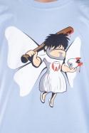 náhled - Zúbková víla detské tričko