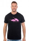 náhled - Tanky pánske tričko
