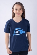 náhled - Rybky detské tričko