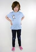 náhled - Myšiak detské tričko