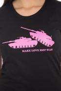 náhled - Tanky dámske tričko