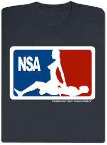 Detail návrhu NSA