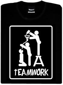 Detail návrhu Teamwork