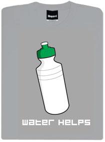 Detail návrhu Water helps