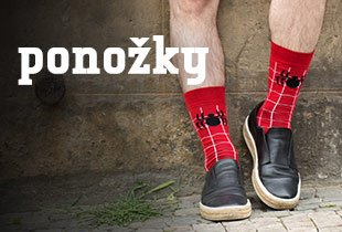 Ponožky na Bastard.sk
