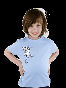 Dětské tričko Myšák