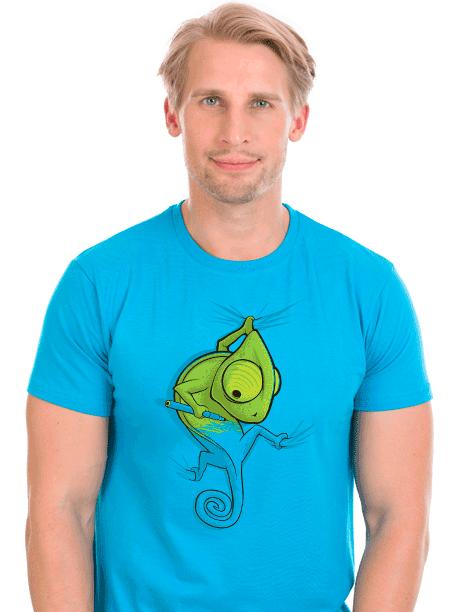 Pánske tričko Večerníček