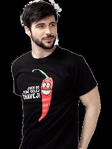 b6f088dde9ff Vtipné tričká s potlačou