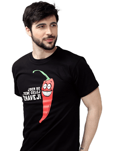 Pánske tričko Kiwi