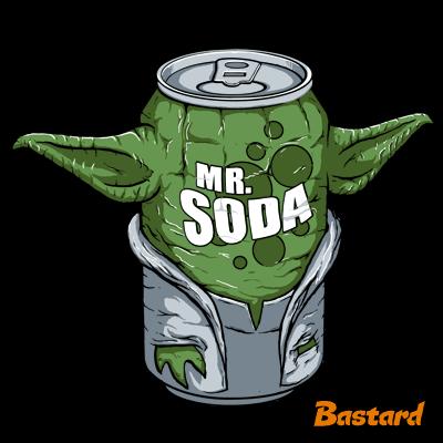 Mr. Sóda