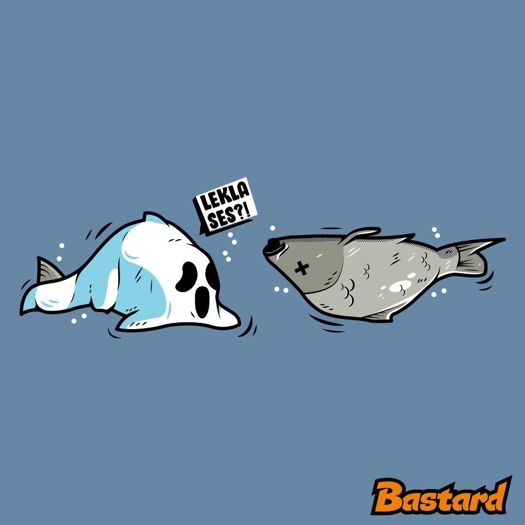 Leklá ryba