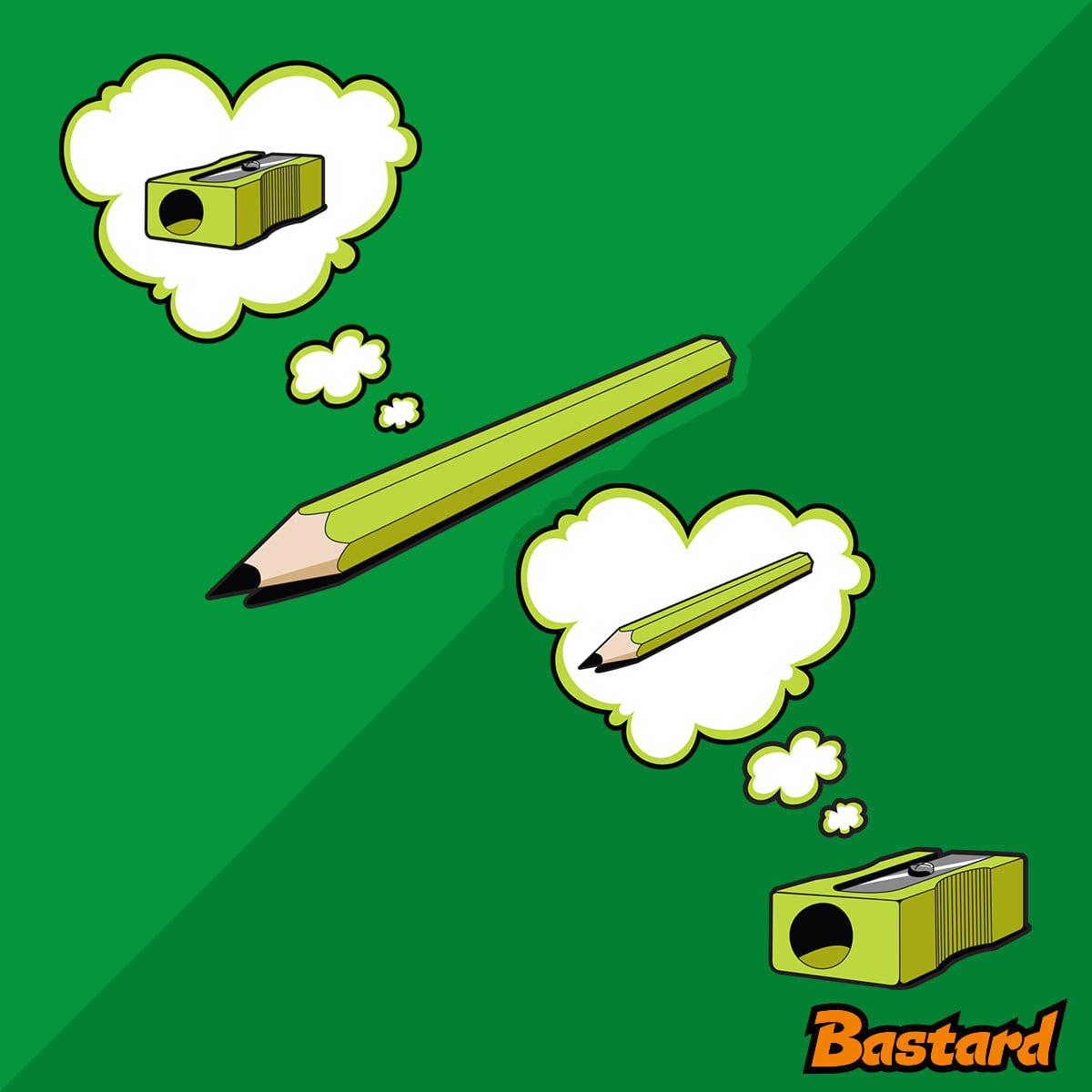 Ceruzka a Strúhatko