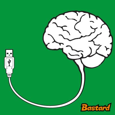 USB mozog
