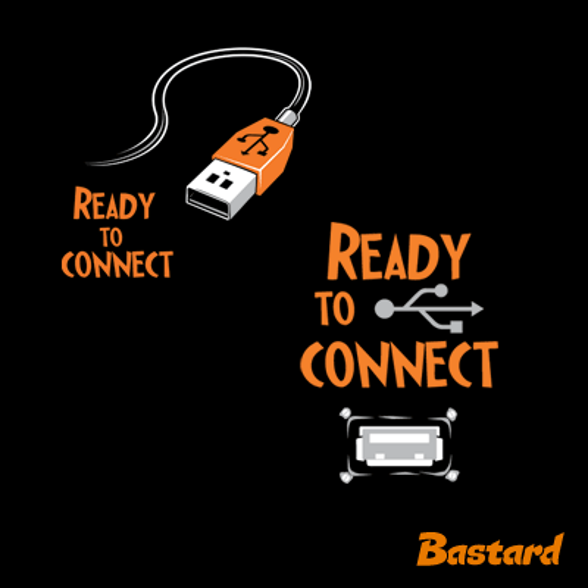 USB pripojenie