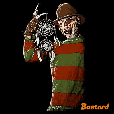 Freddyho pomsta
