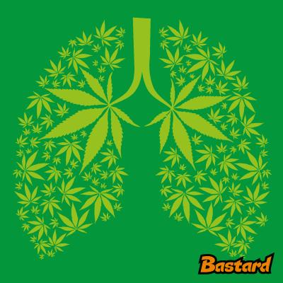 Ganja pľúca