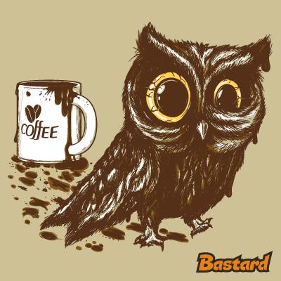 Sova na kofeínu