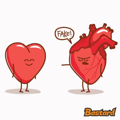 Srdcová záležitosť