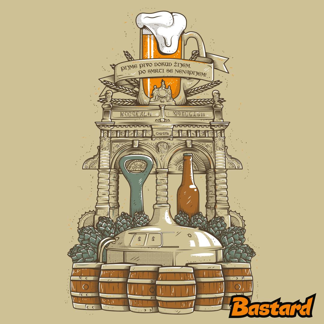 Pivní oltář