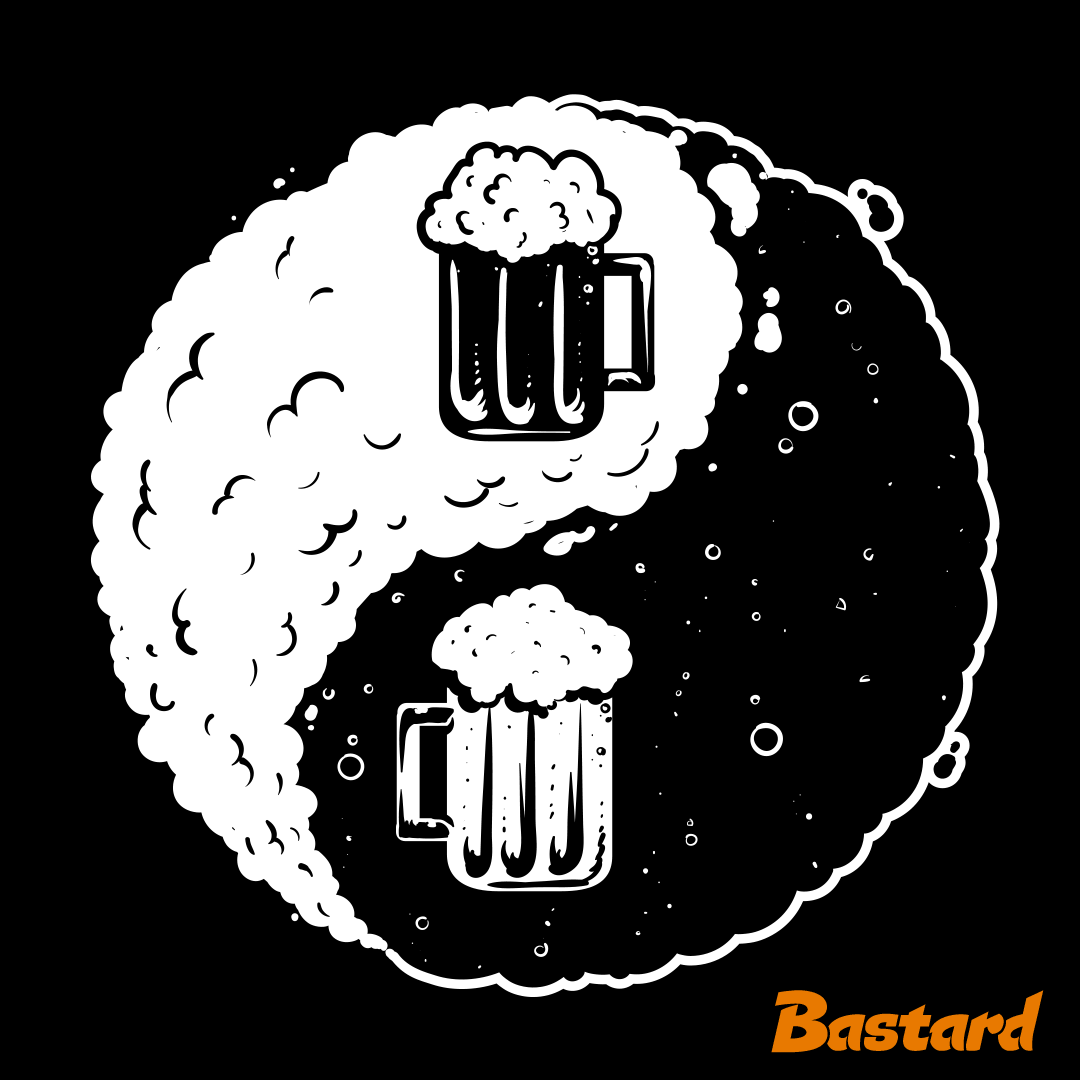 Jin Jang pivo