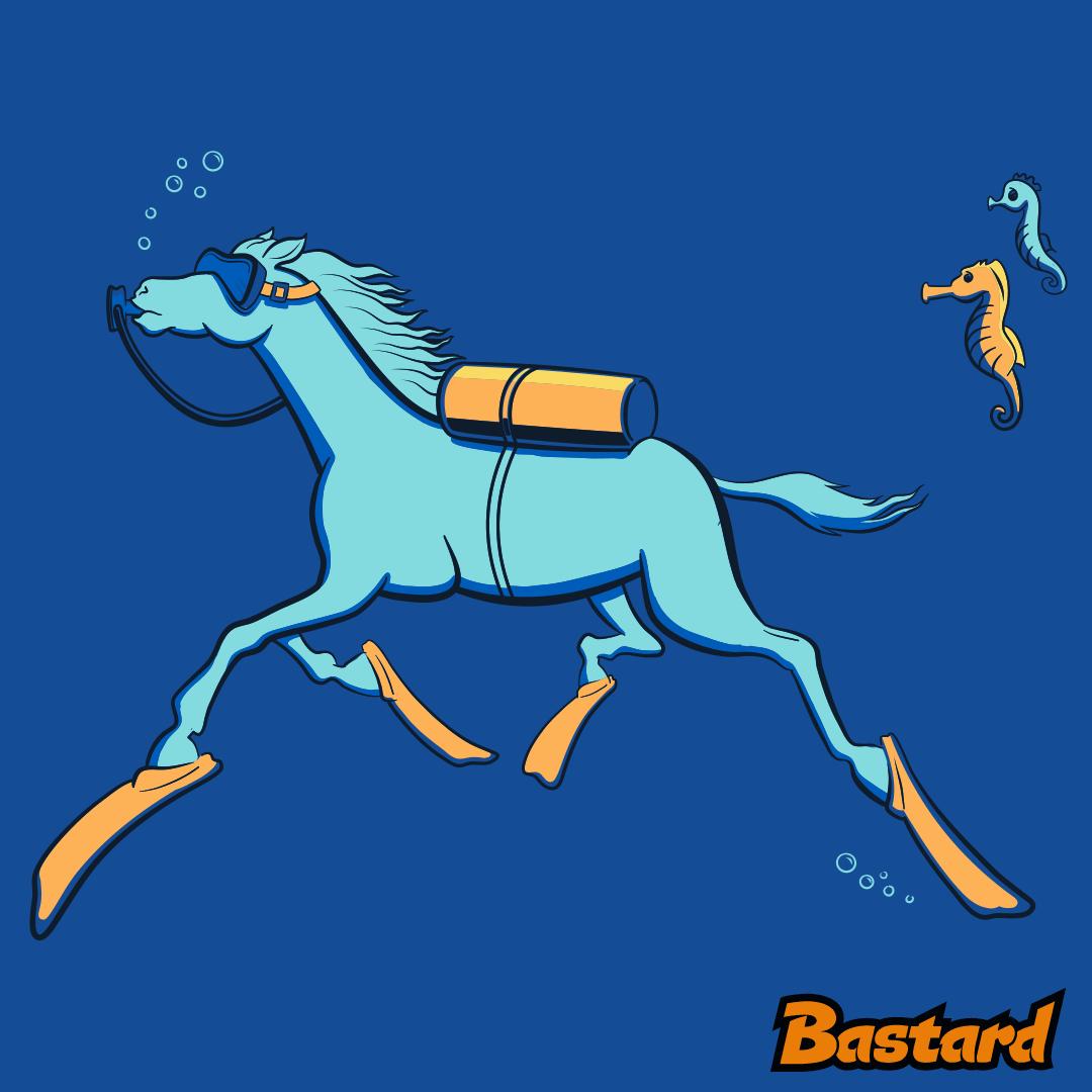 Morský koník