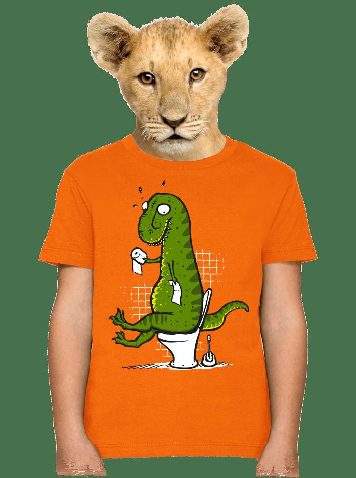 Rexíkov problém detské tričko