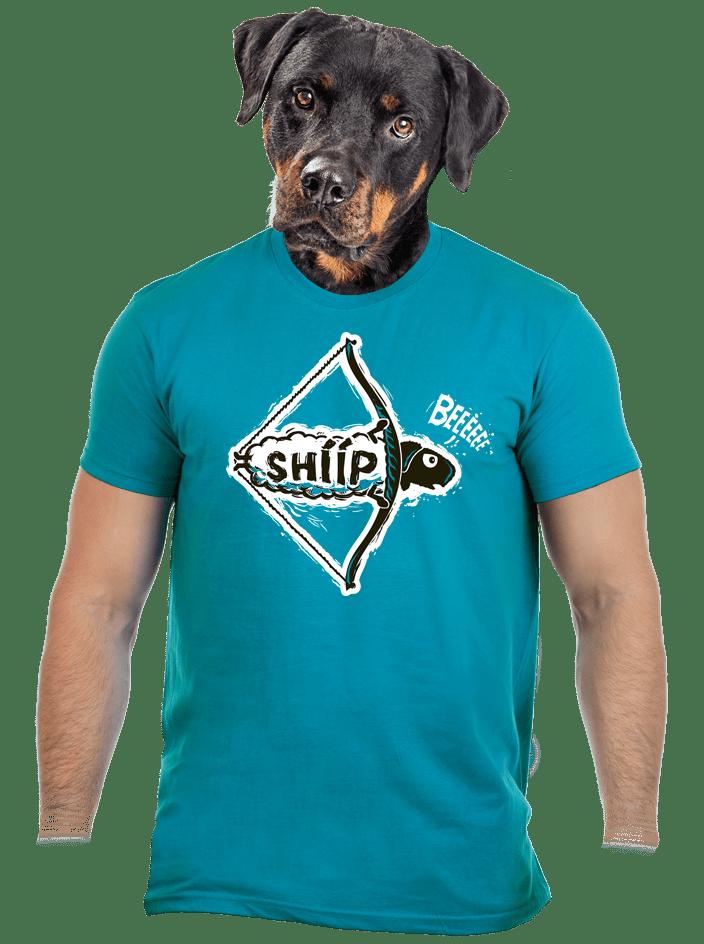 Shííp pánske tričko