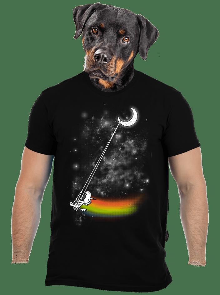 Unicorn Universe pánske tričko