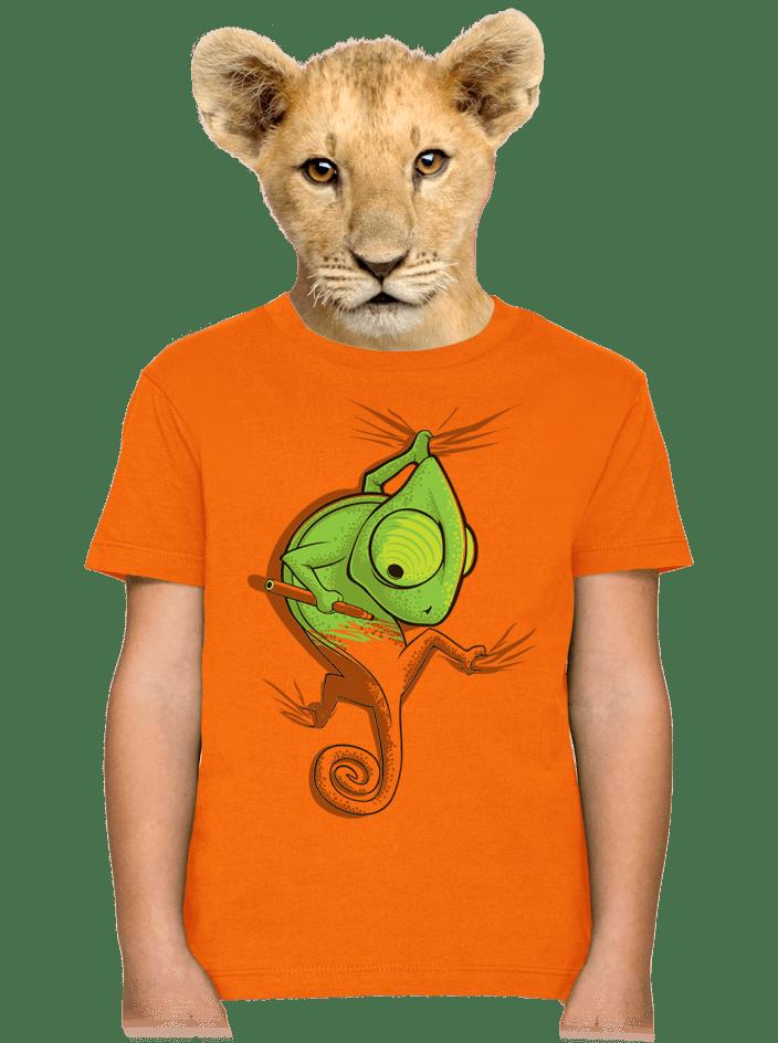 Zmizík detské tričko